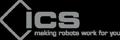 ICS Logo grey