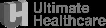 Ultimate Healthcare logo