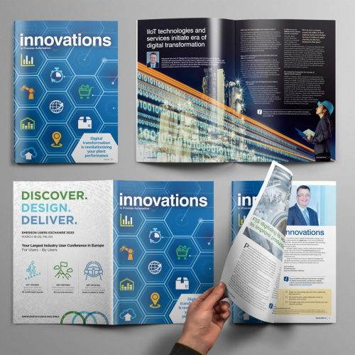 Emerson Innovations 16 Transforming work processes copy