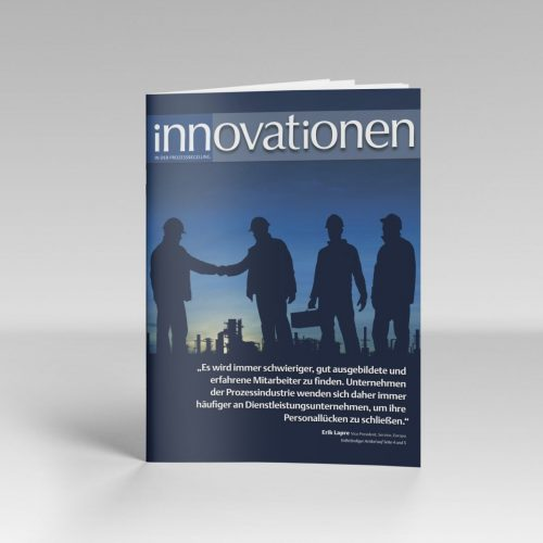 Innovations in Process Control Magazine