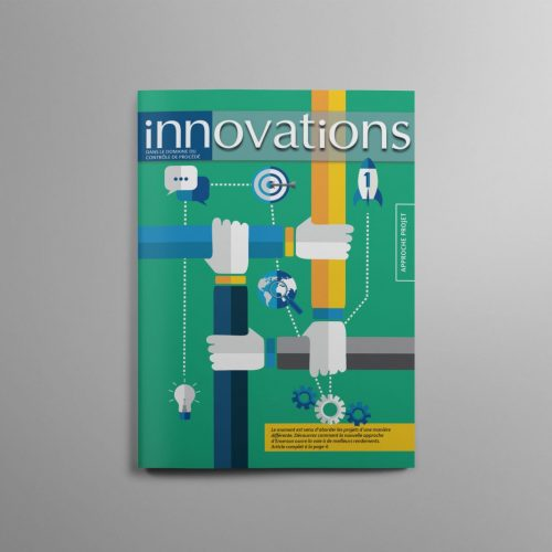Emerson Innovations issue 8 Project Certainty