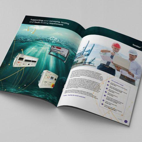 Tinsley SCT brochure 2–3